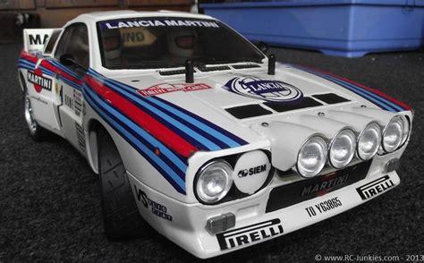 Tamiya Lancia Rally Tamiya Lancia 037 Rally Ta03r S Chassis Limited