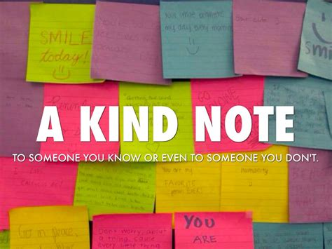 7 Great Acts Of Kindness You Can Copy by Random Acts Of Kindness Week By