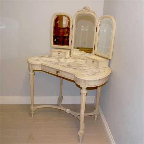 Antique Vanity Table Antique Painted Dressing Table 306048 Sellingantiques Co Uk