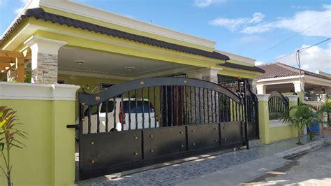casas en venta en republica dominicana casa de venta en santiago rd proyecto cerrado casas en