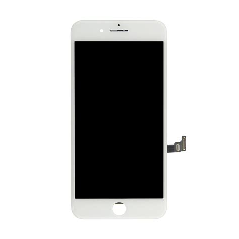 iphone 8 plus lcd touch screen assembly replacement white premium aftermarket