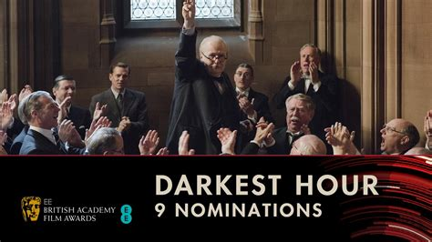 darkest hour producer outstanding cinematography latest news breaking