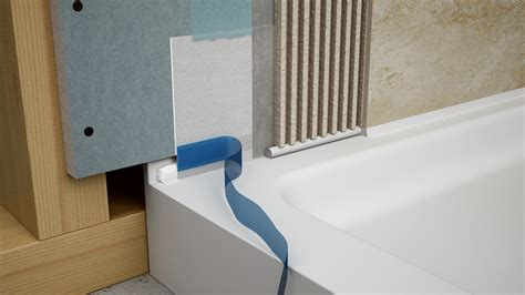 Sealing Shower Tray To Wall by Shower Backer Board Find This Pin And More On Shower
