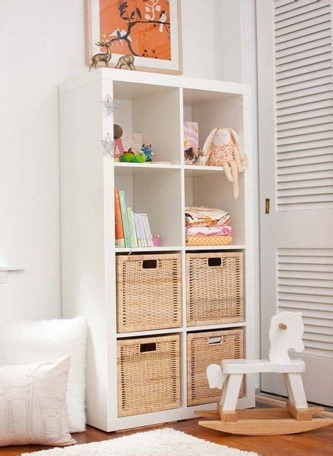 baby nursery shelf baby