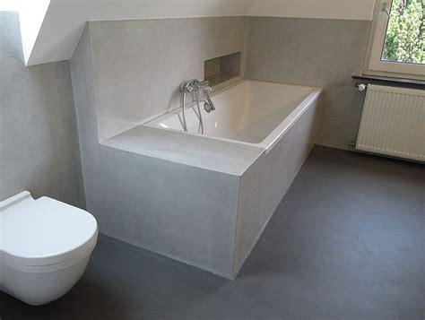 kronleuchter fürs bad betonoptik badezimmer dekor