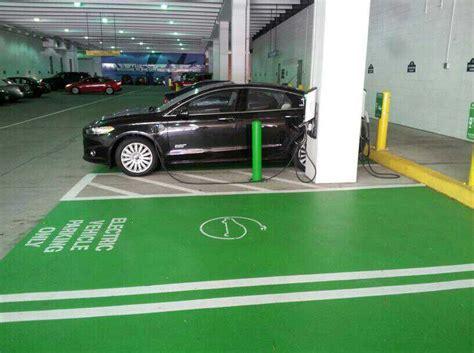 ev charging in historic coastal virginia next generation car
