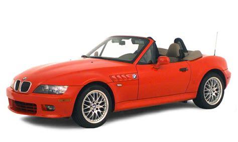 how cars run 2001 bmw z3 free book repair manuals 2000 bmw z3 information