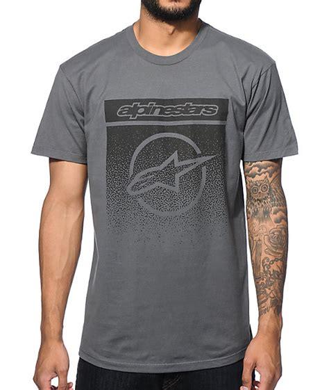 Alpinestars Tshirt Must Buy Murah alpinestars vanish t shirt zumiez