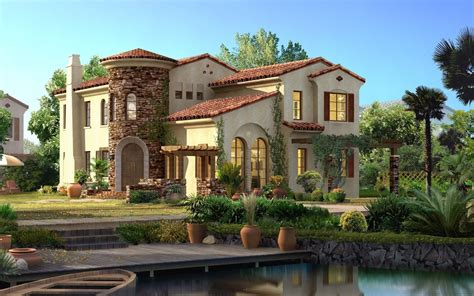 house architecture style beautiful houses design fascinating download wallpaper x