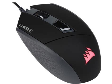 Corsair Gaming Katar Gaming Mouse corsair gaming katar gaming mouse ambidextrous pro