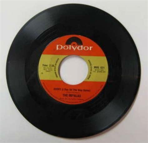 impalas sorry i ran all the way home records lps vinyl