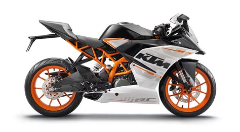 Ktm Bikes And Prices Ktm Rc390 Coming To America 5 499 Asphalt Rubber