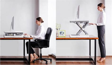 standing desk vs sitting the flexispot sit stand desk changed my life improvised life