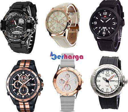 Harga Jam Tangan Merk Esprit daftar harga jam tangan murah berkualitas 2018