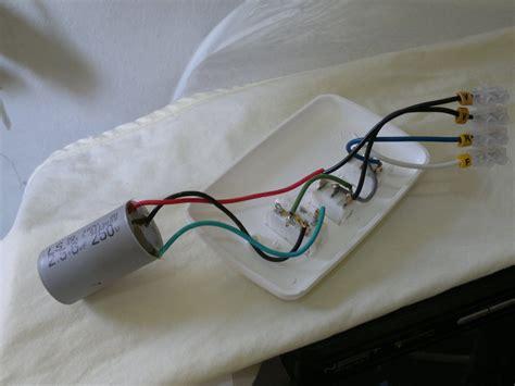 capacitor de motor ventilador ventilador de teto by gilson eletricista review para qu 234 serve o capacitor no ventilador de teto