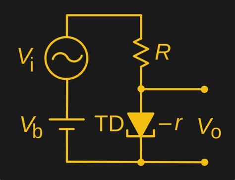 tunnel diode lifier negative resistance it shouldn t make sense hackaday