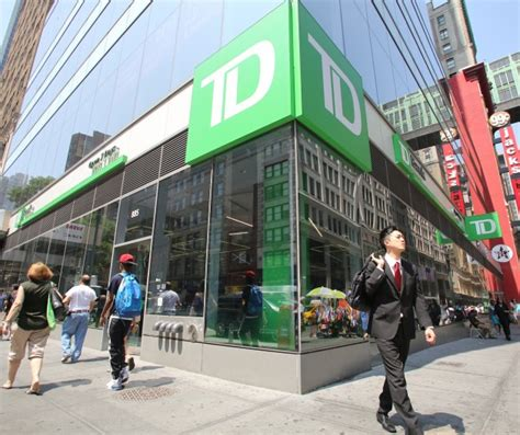 toronto dominion bank meet the 25 banks working with distributed ledger startup r3