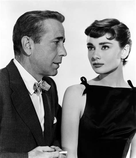An Dress Sabrina hepburn sabrina 1954 starring humphrey bogart
