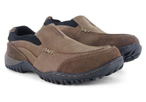 nunn bush all terrain comfort shoes mens nunn bush portage all terrain comfort slip on prairie