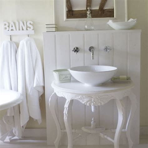 Country Bathroom Ideas For Small Bathrooms Simple Country Style Bathroom Bathroom Vanities Decorating Ideas Housetohome Co Uk
