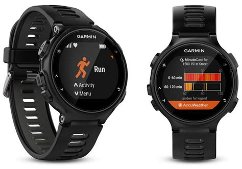 Garmin Forerunner 735xt smaller lighter garmin forerunner 735xt multisport gps gets wrist hr measurement bikerumor