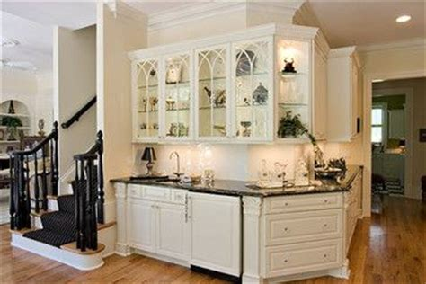 wrap around kitchen cabinets 37 best images about kitchen wall to sunroom on pinterest