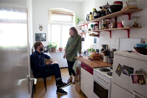 Freunde Freunden Berlin by Wohntrends Apartment Studio Zora Mann Wohn Designtrend