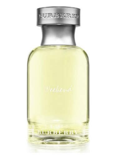 Harga Burberry Weekend Perfume weekend for burberry cologne a fragrance for 1997
