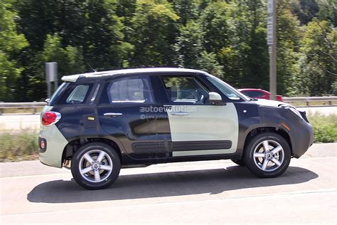 jeep chevrolet 2015 2015 jeep b suv will be trail rated autoevolution