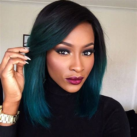 long bob with dipped ends hair 20 best long bob hairstyles african american hair