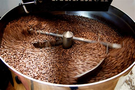 Coffee Roaster maine one coffee roaster at a time the new york times
