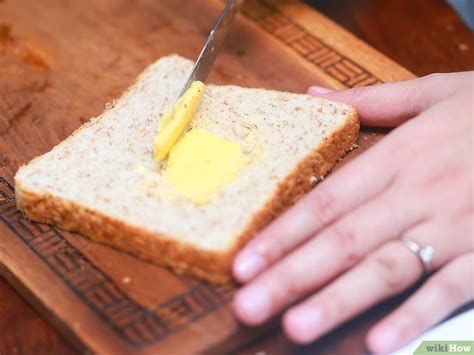 Oven Untuk Bikin Roti 3 cara untuk membuat roti panggang keju dengan oven microwave