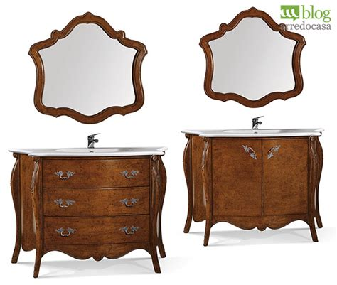 mobili in stile classico come arredare un bagno stile classico minimis co