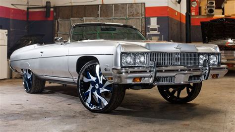 Donk Chevrolet Donk Hi Risers And More Page 5 Of 17 Rides Magazine