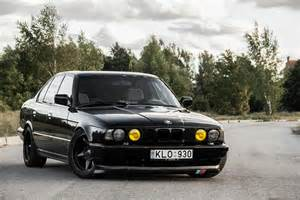1989 Bmw 525i 1989 Bmw E34 525i Now 540 M62 Turbo