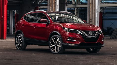 Nissan Rogue 2020 by 2020 Nissan Rogue Sport Photos And Info The Small Suv