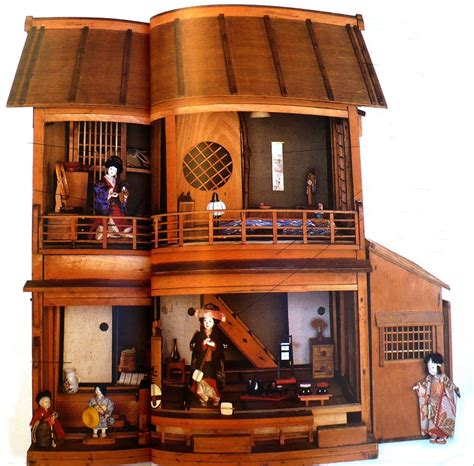 doll house japanese japanese doll houses google search doll houses pinterest dollhouses house and