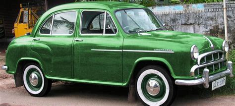 plymouth car for sale in india what of cars were there in india before the hm