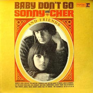 baby don t go file sonny cher baby don t go sonny cher and