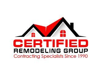 remodeling business logo design for only 29 48hourslogo
