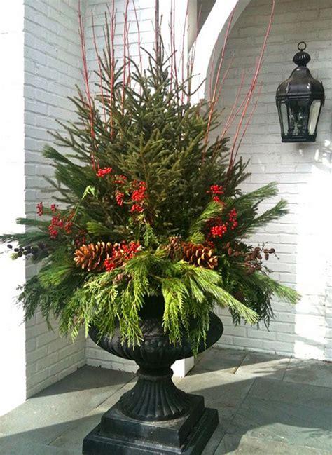 outdoor christmas decorating ideas craftie me pinterest