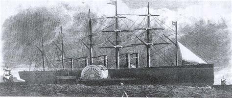 barco de vapor de robert fulton revoluci 243 n industrial p 225 gina 2 monografias