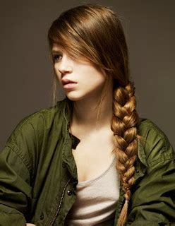hair braid platting normal plait