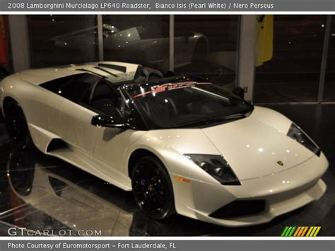 Lamborghini Murcielago Lp640 Roadster For Sale 2008 Lamborghini Murcielago Lp640 Roadster For Sale