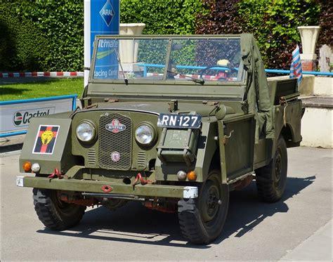land rover jeep 2014 land rover minerva jeep war ebenfals am 17 05 2014 im