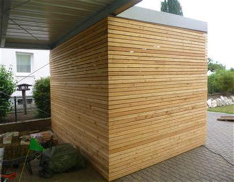 aus carport garage machen carport h 252 tte mit rhombusleisten bauanleitung zum selber bauen