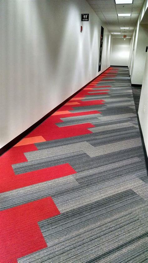 Carpet Tiles Straigh Line 53 Best Flooring Images On Carpet Design