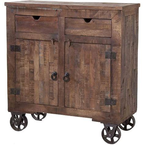 rustic kitchen islands and carts stein world cordelia wood rolling kitchen cart kitchen