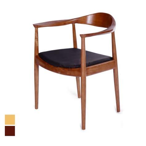 replica hans wegner  chair murray wells