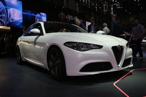 Alfa Romeo Giulia Fiyat by Alfa Romeo Giulia Nın Fiyatı Belli Oldu